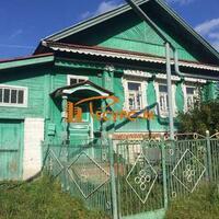 Дом 30 м² (кирпич) на участке 10 сот.