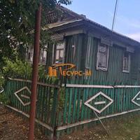 Дом 35 м² (кирпич) на участке 18 сот.